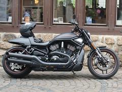 2013-06-22 S9 JB 62349##co (cosplay shooter) Tags: harley harleydavidson nightrod vrod motorcycle motorrad moto vrscdx remus kellermann 2500z x201609