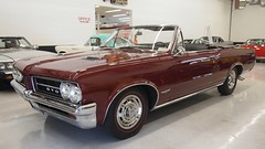 1964 Pontiac GTO Convertible 1 (Jack Snell - Thanks for over 24 Million Views) Tags: ca wallpaper classic cars wall vintage paper convertible classics pontiac gto collectible sales fairfield 1964 specialty excotic alltypesoftransport jacksnell707 jacksnell
