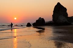 Pescador (pericoterrades) Tags: camping del torre playa loro doana mazagn pericoterrades torredelloro campingdoana