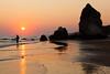 Pescador (pericoterrades) Tags: camping del torre playa loro doñana mazagón pericoterrades torredelloro campingdoñana