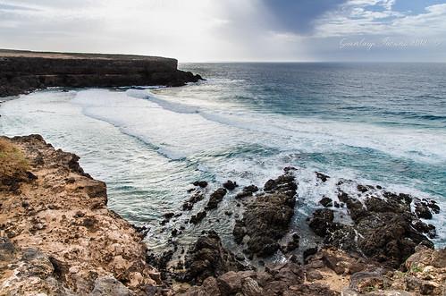 Playa de Esquinzo - Fuerteventura 2012