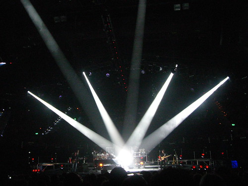 Billy Joel live 2008