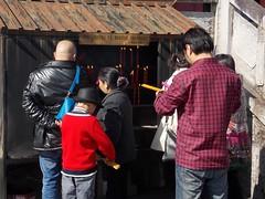 Yunnan I (Feb. 13) Dali Gucheng (Syydehaas) Tags: china santa temple pagoda gate asia asien tea native buddha dai mao architektur tor himalaya kunming yunnan dali sichuan trade burmese tee mekong cultural bai mohan lanna tempel goldentriangle overland naxi indochina cangshan schrein pagode erhailake kwanyin shaxi banna laotse jinghong konfuzius pfau xishuangbanna dongba buddhismus threepagodas xizhou abenteuer goldenesdreieck mengla josephrock ganlanba xiaguan damenglong yita southwestchina kormoranfischer mingdynastie teahorseroad lancangjiang sdwestchina nanzhao tianlongbabu jefffuchs highflyer261 syydehaas chongshengtempel chamadao ohrsee wutempel wumiaohui wuhuaturm yangfamilie
