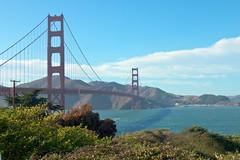 Golden Gate Bridge (miss604) Tags: sf sanfrancisco california sfo goldengatebridge goldengate bayarea ggbridge