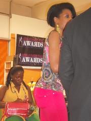 Anita a TV Celebrity Who Repeatedly Defends & Supports Kivumbi Presidential Bid. (President Kivumbi) Tags: anitah kivumbiearnestbenjamin