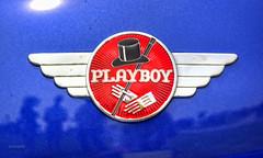 1948 Playboy (dmentd) Tags: 1948 playboy