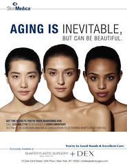 Skinmedica Aging is inevitable (dexnewyork) Tags: new york phillip dex facials antiaging medspa skinmedica