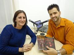 Joice Piacente - Escritora