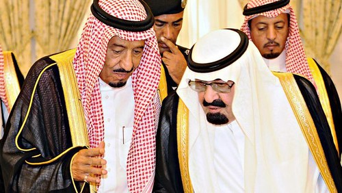 SAUDI-CROWNPRINCE/ by Tribes of the World, on Flickr