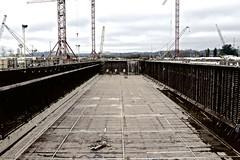 The big picture (WSDOT) Tags: th wsdot sr520 pontoons wastate bridge construction concrete workers floatingbridge kiewit sr520pontoons cycle4 aberdeen
