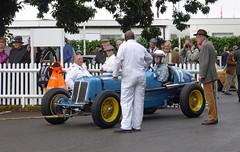 1936 ERA B-type R5B Remus (jane_sanders) Tags: sussex westsussex era goodwood remus revival btype goodwoodrevival motorcircuit goodwoodtrophy erabtyper5bremus r5b