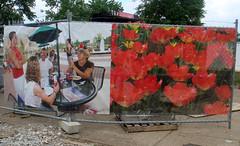 Mesh Banner | Signarama Evansville, IN