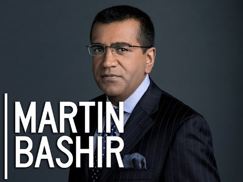 Martin Bashir Resigns From MSNBC Over Sarah Palin Insult