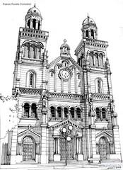 Passo Fundo Catedral