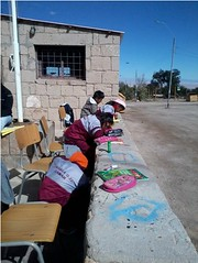 Escuela Camar, San Pedro de Atacama