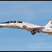 T-38C 63-13197 ED - USAF