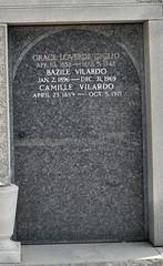 Coniglio-Vilardo stone right