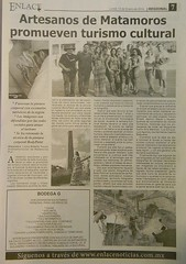 Peridico Enlace - Sesin de Pintura Corporal en Izucar de Matamoros - Puebla (Luis Enrique Gmez Snchez) Tags: mxico mexique messico    luisenriquegmezsnchez  canont3i
