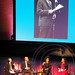 Panel of Experts, Dreams for NYC Inspired by Martin Luther King Jr., WNYC & Apollo Theater, Harlem, New York City