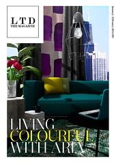 LOVE to DECORATE - The Magazine (♛ RicoRacer Flux ♛) Tags: decor homeandgarden designmagazine flickrstruereflection1