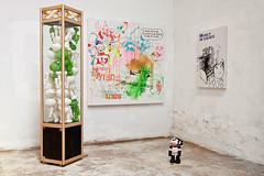 MA Studio Beijing 2013 - Judas Arrieta