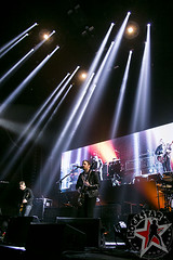 Kings of Leon - The Palace of Auburn Hills - Auburn Hills, MI - Feb 11th 2014