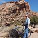 Gunnar `Rock Tour Exploiing Utah