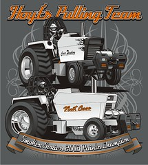 "Hoyt's Pulling Team - Nut Case • <a style=""font-size:0.8em;"" href=""http://www.flickr.com/photos/39998102@N07/13150685343/"" target=""_blank"">View on Flickr</a>"