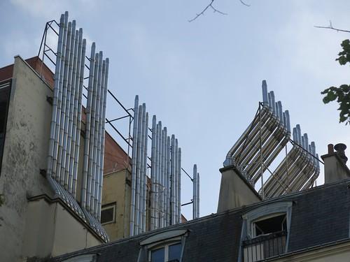 orgues parisiens