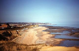 Glyne Gap Sussex - 1959