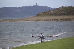 (DavidCorkill) Tags: ireland irish club sailing windsurfing slalom windsurf newtownards