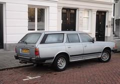Mazda 929 Legato 2.0 Stationwagon 19-3-1982 HP-64-RG (Fuego 81) Tags: 1982 explore mazda stationwagon legato 929 onk mazda929 hp64rg explored14april2014 sidecode4 mazdalegato
