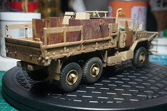 DSC00764 (Paulyen) Tags: m923 m923guntruck