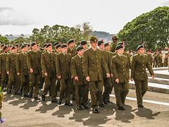 046 - Défilé de soldats
