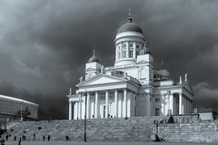 StormArriving (M. Mndez) Tags: helsinki viajes finlandia
