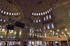 IMG_8692 (storvandre) Tags: travel history turkey site mediterranean istanbul turismo viaggio turkish sultanahmet turchia santasofia storvandre