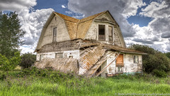 I Once Was  A Beauty Queen (westrock-bob) Tags: old copyright house canada abandoned home canon outdoors eos ab abandon alberta weathered homestead aged eatons catalogue 6d earlsfield albertatourism canon6d trochu kneehillcounty canoneos6d bobcuthillphotographygmailcom cataloguehouse bobcuthill