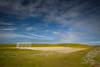 The Machair Way (Kieran Campbell) Tags: flowers field island coast scotland football sand alba unitedkingdom south goals uist hebrides machair howmore tobhamor