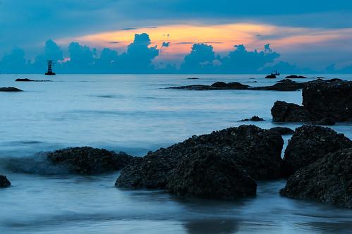 Huahin Beach 01