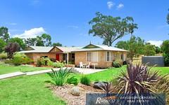 120 Tullamore Road, Loomberah NSW