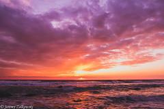 Moshup Colors (jeremyzolkowski) Tags: seascape landscape sunset ocean sea nature naturalbeauty marthasvineyard aquinnah massachusetts newengland nautical atlanticocean
