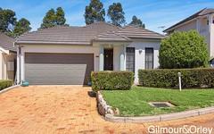 84 Harrington Avenue, Castle Hill NSW