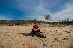 IMG_1997 (Antonio Todesco) Tags: mamma mom gargano pulia puglia calenella peschici mare spiaggia sea beach