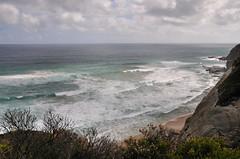 DSC_6983 (Tim Beach) Tags: great ocean road melbourne victoria australia port fairy twelve 12 apostles princetown apollo bay beach sea water