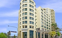 1306/1-3 Valentine Avenue, Parramatta NSW