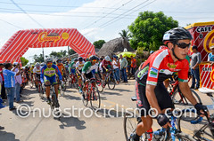 Et.1 Vuelta a Sucre 2017