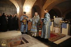 The Laying of the Foundation Stone of Saint John the Russian's Church / Закладка храма св. Иоанна Русского (18) 20.02.2017