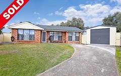 38 Traminer Place, Minchinbury NSW