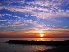 Amanecer (Antonio Chacon) Tags: andalucia amanecer marbella málaga mar mediterráneo costadelsol cielo españa spain sunrise