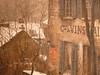 PRINS Pierre,1880 - Le Cabaret du Lapin Agile à Montmartre (Carnavalet) - Détail 05 (L'art au présent) Tags: art painter peintre details détail détails detalles painting paintings peinture peintures 19th 19e peinture19e 19thcenturypaintings 19thcentury detailsofpainting detailsofpaintings tableaux carnavalet museum musée france paris peinturefrançaise frenchpaintings peintresfrançais frenchpainters pierreprins pierre prins house houses maison auberge hostel inn paysage landscape seascape neige snow winter hiver paysagedhiver red redhouse maisonrouge brique briquerouge redbricks bricks brick lapinagile table banc bench detail noël christmas